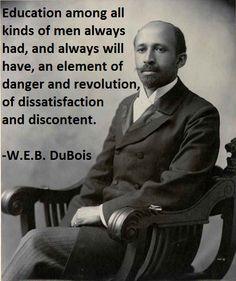 W.E.b. Du Bois Family