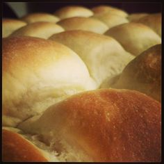 "Make your own ""Kings Hawaiian"" Rolls with this easy recipe! A great way to surprise your significant other with a nice dinner and homemade, fresh from the oven, sweet rolls!"