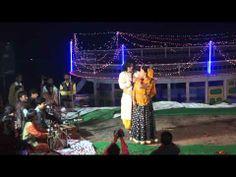 Sri Ravi Shankar Mishra performs kathak in Varanasi on February 5, 2011 - YouTube