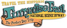 Turquoise Trail Scenic Byway - New Mexico Day Trip