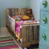 pallet furniture blog!