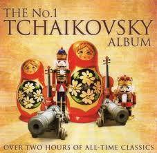Tchaikovsky - Especially fond on the Nutcracker.