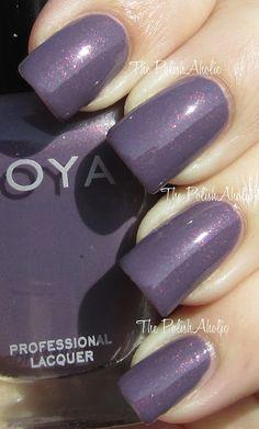 Zoya - Lotus