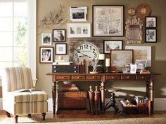 Room Decorating Ideas, Room Décor Ideas & Room Gallery   Pottery Barn