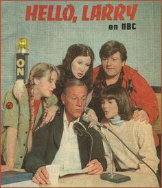 Hello, Larry!