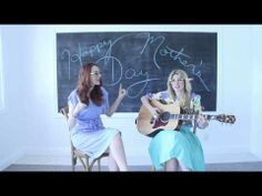 Mother's Day Song from Brooke White and Summer Bellessa