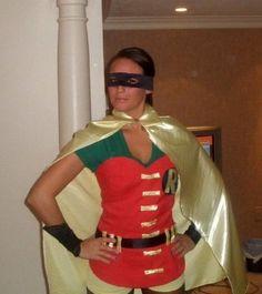 Robin from Kimberly B.