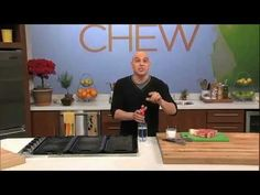 Are you ready for the thrill of the grill?! Watch here for Michael Symon's best grilling tips! #TheChew