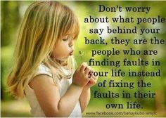 little girls, remember this, life, quotes, true, thought, inspir, people, worri