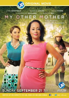 My Other Mother premieres 9/21 on UP!