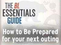 Scout outdoor essentials checklist -- Boys' Life magazine