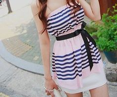 pretty summer dress!