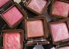 TiffanyD: New Hourglass Ambient Lighting Blush. LOVE THESE!