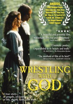Wrestling with God on http://www.christianfilmdatabase.com/review/wrestling-with-god/