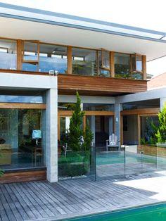 Jorge Hrdina Architects - Project Gibson
