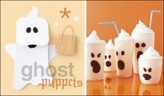 holiday, drink, halloween crafts, halloween kids, ghost