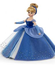Cinderella- Madame Alexander