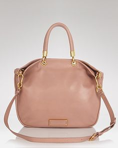 MARC BY MARC JACOBS Satchel - Too Hot To Handle Mini Shopper | Bloomingdale's