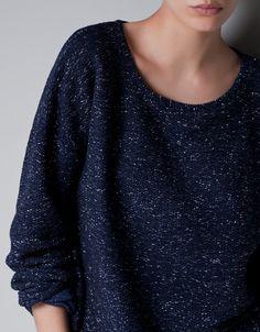 Knitwear - TRF - ZARA