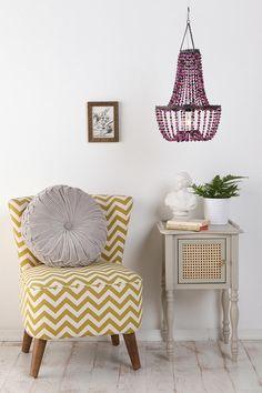 Love this chair!