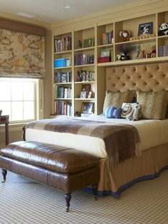 Guest Room Design, Pictures, Remodel, Decor and Ideas - page 12