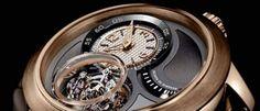 Girard-Perregaux Tourbillon Tri-Axial Abre una nueva etapa para la manufactura en la búsqueda de la perfección cronométrica con un tourbillon sobre tres ejes.