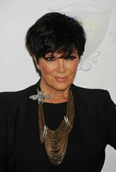 How to make thinning hair look fuller and bring the focus to your face? Short hair, of course. From Kris Jenners sexy bangs to Katie Courics sassy hairstyle, there are a variety of short styles for mature women.See the entire photo gallery of Short Hair for Over 50More about Kris Jenner: Ste...