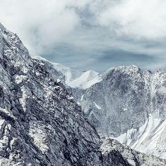 Paysage du Hole Tauern – Kontrollhamster