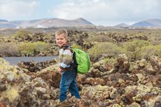 Top 10 posts on hiking w/ kids from leading outdoor bloggers