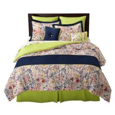 Simi 8 Piece Bedding Set