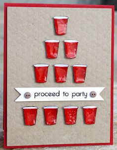 red solo cup- too funny