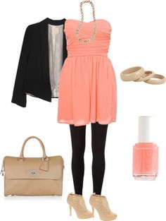 Dressy-Business, created by jmcgee330 on Polyvore