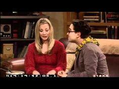 The Big Bang Theory Bloopers season 3