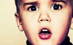 Baby Bieber!<3