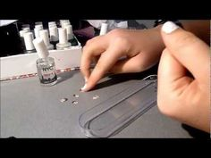 ONE DIRECTION NAIL TUTORIAL!
