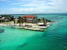 Caye Caulker, Belize!