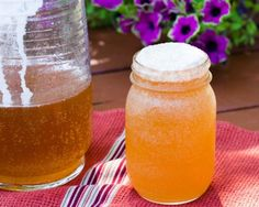 sodas, beer recipes, alcohol, butter beer, drink