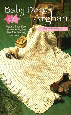 Swedish Weaving... To learn
