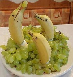 Fun salad idea