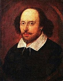 The Chandos Portrait is lifelike and was thought to have been painted by a member of Shakespeare's acting company, Richard Burbage. Unfortunately, most experts agree that it is unlikely that it is a portrait of Shakespeare.