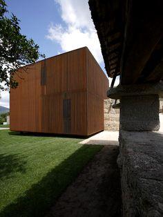 Casas | Arkpad