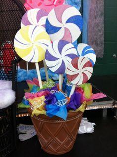 candyland decorations | Candyland | Candyland Party Ideas