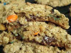 Krista's Kitchen: My Favorite Cookie