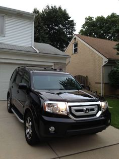 2008 honda pilot all wheel drive system