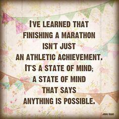#Marathon