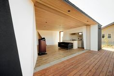 pool areas, interior, houses, daisuk sugawara, japan, architectur, kiritoushi hous, sugawaradaisuk, kiritoshi hous