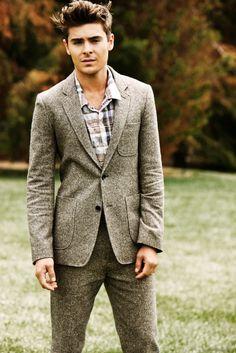 Zac Efron;)