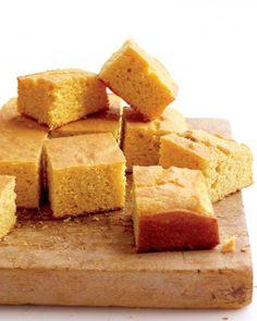 Cheddar-Jalapeno Cornbread Recipe