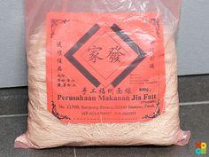 Flour Vermicelli (Mee Suah)