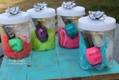 Spa Kit Gift Idea!  Great for Mother's day or Tween/teen gift pack!